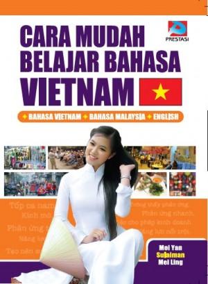 Cara Mudah Belajar Vietnam by Mei Yan, Sulaiman, Mei Ling from  in  category