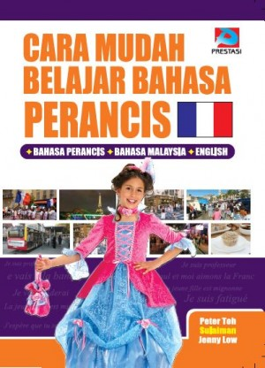 Cara Mudah Belajar Bahasa Perancis by Peter Toh, Sulaiman, Jenny Low from  in  category