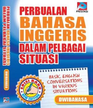 Perbualan Bahasa Inggeris Dalam Pelbagai Situasi Dwibahasa by Sureen Randhawa from Penerbitan Prestasi Cemerlang Sdn Bhd in General Academics category