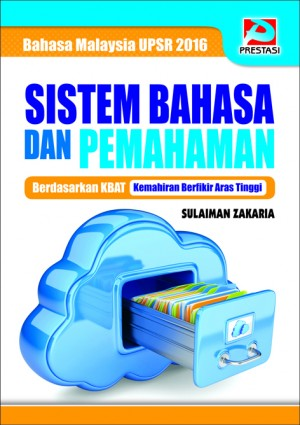 Sistem Bahasa Dan Pemahaman by Sulaiman Zakaria from Prestasi Publication Enterprise in Language & Dictionary category