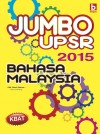 Jumbo Kertas Peperiksaan UPSR 2014 Bahasa Malaysia