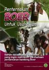 PENTERNAKAN KAMBING BOER by Wan Zahari Mohamed, Mohd. Najib Mohd. Amin, Azizi Ahmad Azman from  in  category