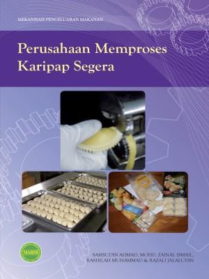 PERUSAHAAN MEMPROSES KARIPAP SEGERA