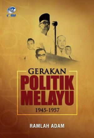 Gerakan Politik Melayu