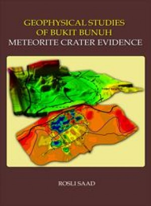 Geophysical Studies Of Bukit Bunuh Meteorite Crater Evidence