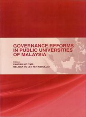 Governance Reforms in Public Universities of Malaysia