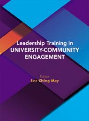 Leadership Training in University-Comunity Engagement