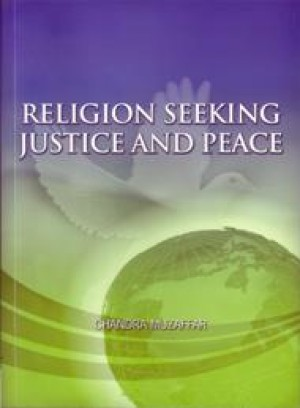 Religion Seeking Justice and Peace
