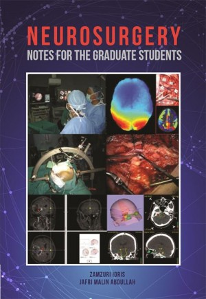 Neurosurgery Notes For Graduate Students