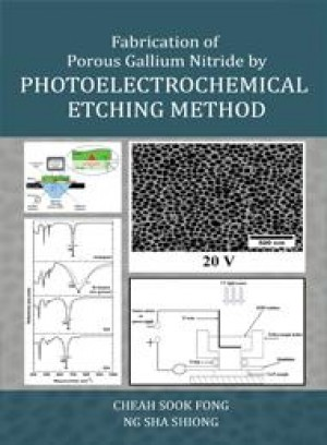 Fabrication of Porous Gallium Nitride by Photoelectrochemical Etching Method