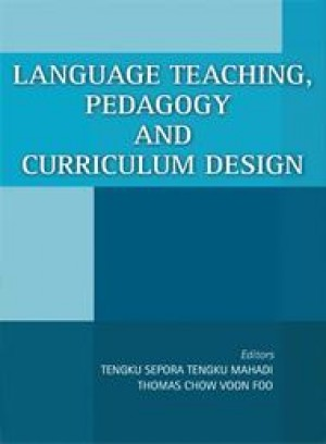 Language Teaching, Pedagogy and Curriculum Design