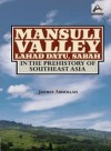 Mansuli Valley, Lahad Datu, Sabah in the Prehistory of Southeast Asia