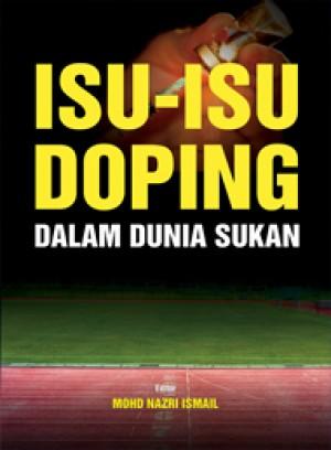 Isu-Isu Doping Dalam Dunia Sukan