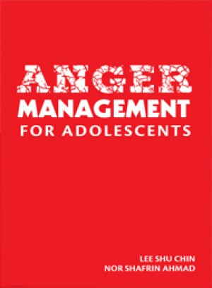 Anger Management for Adolescents