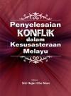 Penyelesaian Konflik dalam Kesusasteraan Melayu