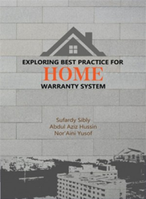 Exploring Best Practice for Home Warranty System