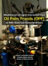 Modification of Lignin Extracted from Oil Palm Fronds (OPF) as Mild Steel Corrosion Inhibitors