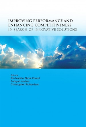 Improving Performance and Enhancing Competitiveness
