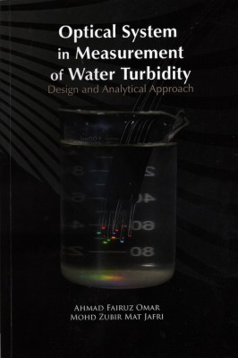 Optical System in Measurement of Water Turbidity by Ahmad Fairuz Omar, Mohd Zubir Mat Jafri from  in  category