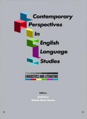 Contemporary Perspectives in English Language Studies: Linguistics and Literature by Sarjit Kaur, Shakila Abdul Manan from  in  category