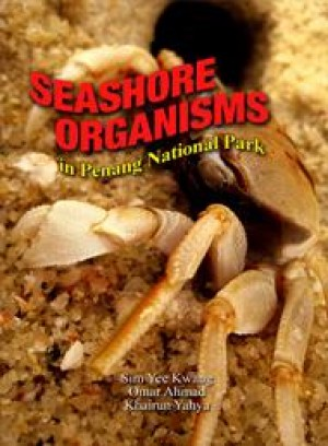 Seashore Organism in Penang National Park by Sim Yee Kwang, Omar Ahmad, Khairun Yahya. from  in  category