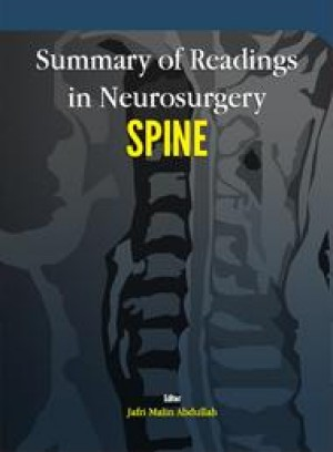 Summary of Readings in Neurosurgery: Spine by Jafri Malin Abdullah from  in  category
