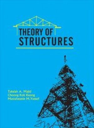 Theory of Structures by Taksiah A. Majid, Choong Kok Keong, Mustafasanie M. Yussof from  in  category