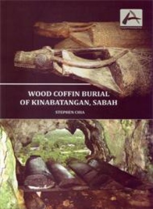 Inaugural Archaeology Series: Wood Coffin Burial of Kinabatangan, Sabah by Stephen Chia from  in  category