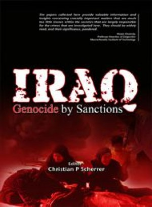 Iraq: Genocide by Sanctions by Christian P Scherrer from  in  category