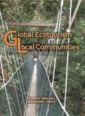 Global Ecotourism and Local Communities in Rural Areas by Suriati Ghazali,  Morshidi Sirat from  in  category