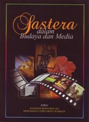 Sastera dalam Budaya dan Media