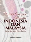 Puitika Sastera Wanita Indonesia dan Malaysia: Satu Bacaan Ginokritik
