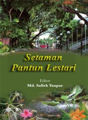 Setaman Pantun Lestari by Md Salleh Yaapar from  in  category
