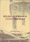 Koleksi Peribahasa China Terindah
