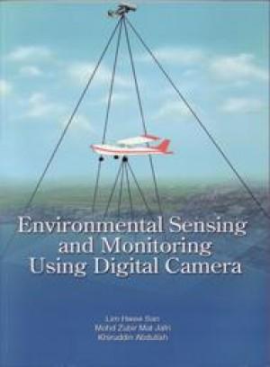 Environmental Sensing and Monitoring Using Digital Camera by Lim Hwee San, Mohd Zubir Mat Jafri & Khiruddin Abdullah from  in  category