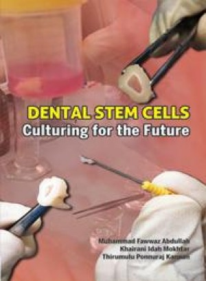 Dental Stem Cells Culturing for the Future