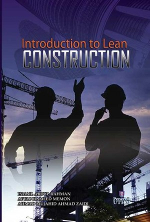 INTRODUCTION TO LEAN CONSTRUCTION