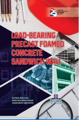 Load-Bearing Precast Foamed Concrete Sandwich Wall