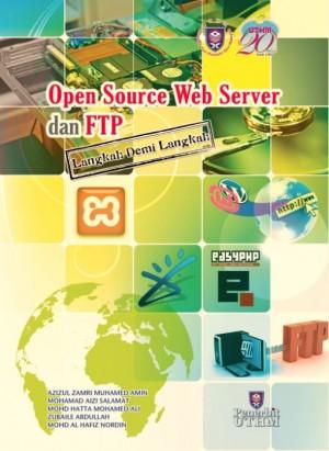 OPEN SOURCE WEB SERVER DAN FTP: LANGKAH DEMI LANGKAH