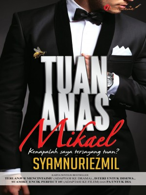 Tuan Anas Mikael by Syamnuriezmil from  in  category