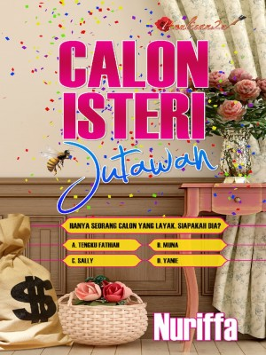 Calon Isteri Jutawan by Nuriffa from  in  category