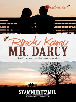 Rindu Kamu Mr. Darcy by Syamnuriezmil from PENULISAN ENTERPRISE in General Novel category