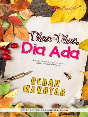 Tiba-tiba, Dia Ada by Rehan Makhtar from  in  category