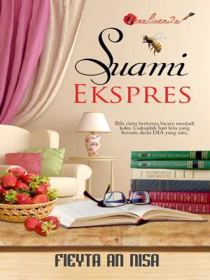 Suami Ekspres by Fieyta An Nisa from PENULISAN ENTERPRISE in General Novel category