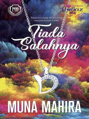 Tiada Salahnya by Muna Mahira from  in  category