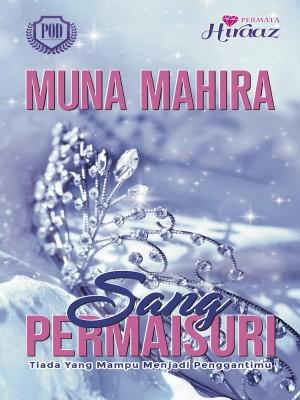 Sang Permaisuri by Muna Mahira from  in  category