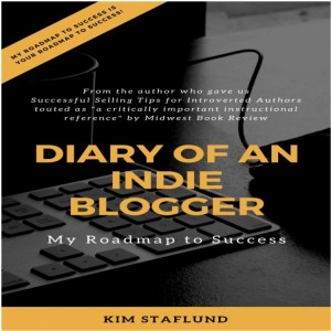 Diary of an Indie Blogger: My Roadmap to Success VOL I
