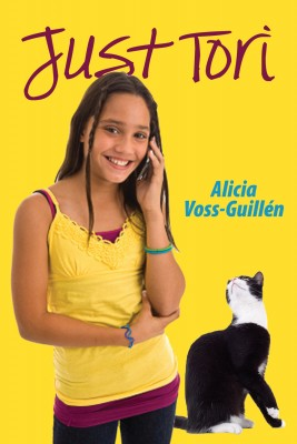 Just Tori by Alicia Danielle Voss-Guillén from Price World Publishing in Family & Health category
