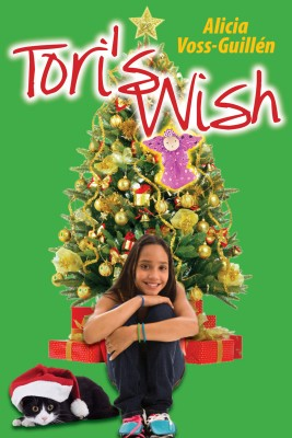 Tori's Wish by Alicia Danielle Voss-Guillén from Price World Publishing in General Novel category