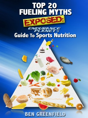 Top 20 Fueling Myths Exposed by Ben Greenfield from Price World Publishing in Family & Health category